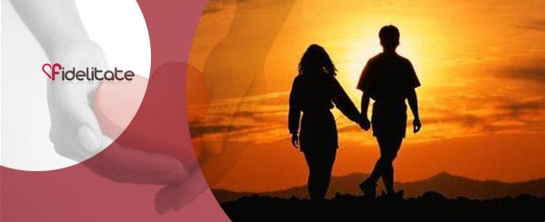 Fidelitate, o site de namoro evangélico